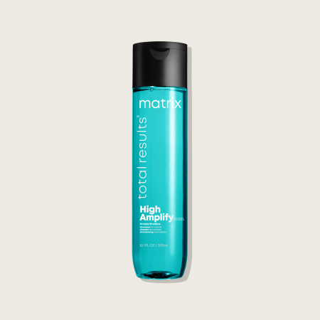 SHAMPOOING MATRIX TOTAL RESULTS